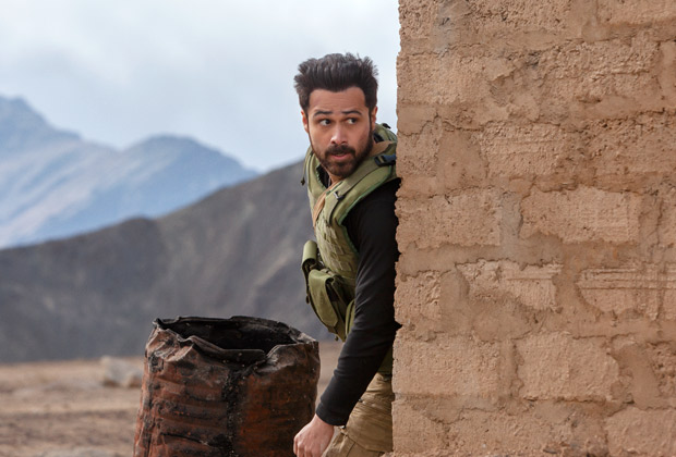 Bard Of Blood: Emraan Hashmi says he got engrossed in the world of Kabir Anand