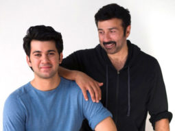 Before his debut in Pal Pal Dil Ke Paas, Sunny Deol's son Karan Deol already has a second film in works