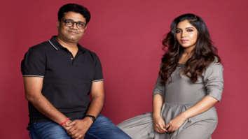 Bhumi Pednekar signed as brand ambassador for Raisin