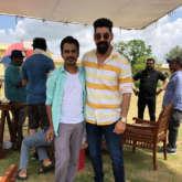 Bole Chudiyaan: Nawazuddin Singh, Kabir and Tamannaah Bhatia have fun in Mandwa