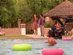 Bole Chudiyan This Behind the Scenes Song Sequence Will MELT Your Heart