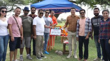 Bole Chudiyan starring Nawazuddin Siddiqui and Tamannaah Bhatia goes on floor