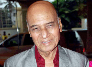 Bollywood celebrities mourn the loss of legendary music director Khayyam