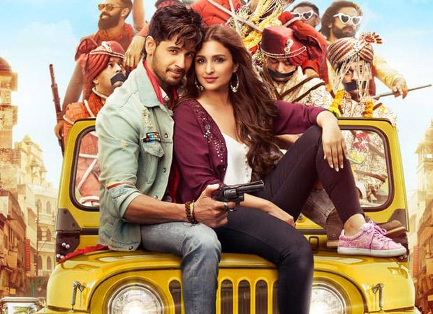 Box Office: Jabariya Jodi Day 2 in overseas