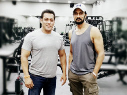 Dabangg 3 Salman Khan and Kichcha Sudeep to face off bare-chested