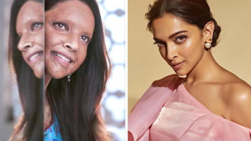 Deepika Padukone opens up about the use of prosthetics to play acid attack survivour in Chhapaak