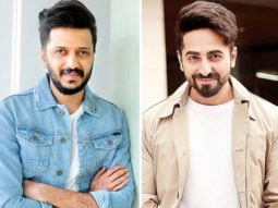 Dream Girl: Riteish Deshmukh to join Ayushmann Khurrana in 'Dhagala Lagli Kala'