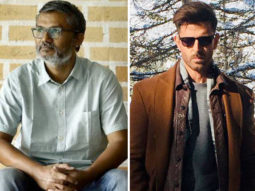 EXCLUSIVE Nitesh Tiwari BREAKS his silence on Hrithik Roshan being a part of Ramayana
