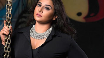 Vidya Balan says that Indira Gandhi biopic is not about any political party