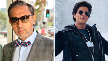 Gulshan Grover says he owes his Hollywood career to Shah Rukh Khan!
