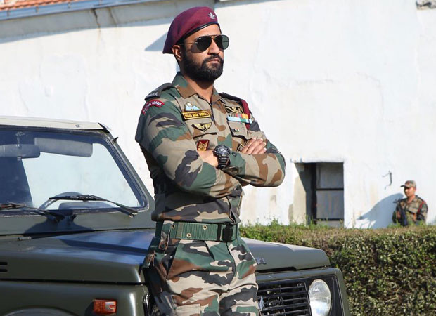 Independence Day 2019 From Vicky Kaushal to John Abraham, here are all the stars who have been a part of patriotic movies this year