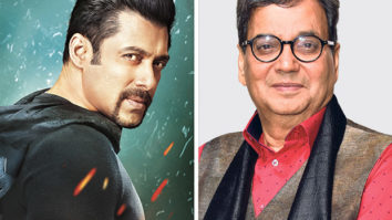 Is it Kick 2 or Subhash Ghai for Salman Khan's Eid 2020?
