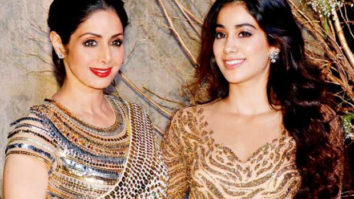 Janhvi Kapoor remembers her mother late Sridevi on her 56th birth anniversary