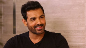 John Abraham Akshay Kumar is a WORKHORSE SUPERB Rapid Fire Deepika Batla House