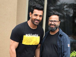 John Abraham and Nikkhil Advani to host a special screening of Batla House for Mumbai cops