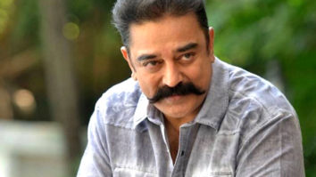 Kamal Haasan commences Indian 2 on the day he completes 60 years in the industry