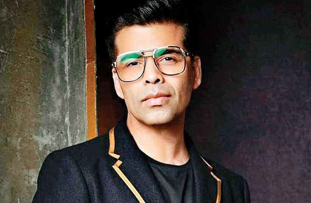 Karan Johar responds to allegations of drugs at house party with Bollywood celebrities