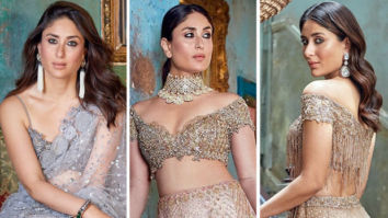Kareena Kapoor Khan for UK's Khush Magazine is redefining beauty and grace!