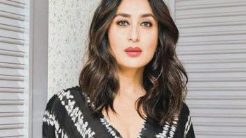 Kareena Kapoor Khan looks forward to playing layered, grey characters