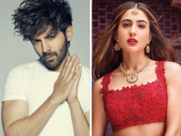 Kartik Aaryan - Sara Ali Khan get serious; parents approve of the match