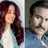 Kritika Kamra roped in as the leading lady for Saif Ali Khan starrer web series, Tandav