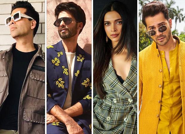 MLA demands Karan Johar, Shahid Kapoor, Deepika Padukone, Varun Dhawan and others undergo drug test to prove innocence; refuses to apologize