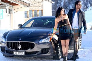 Movie Stills Of The Movie Main Zaroor Aaunga