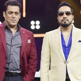Mika Singh still part of Salman Khan's six city tour even after ban
