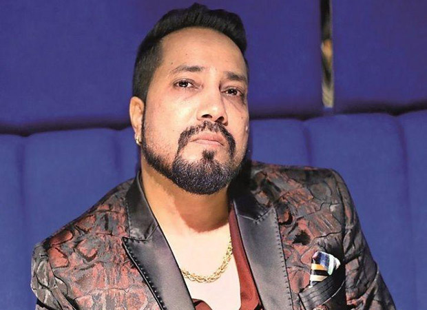 Mika Singh isn't banned in India just yet