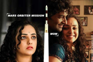 First Look Of The Movie Mission Mangal