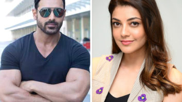 Mumbai Saga: John Abraham finds his love interest in Kajal Aggarwal