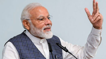 PM Narendra Modi states how scrapping of Article 370 will make it easier for Filmmakers to shoot in Kashmir in Peace
