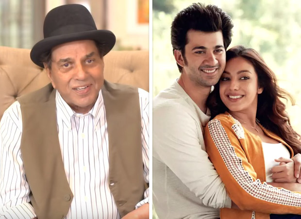 Pal Pal Dil Ke Paas: Dharmendra announces release date of the title track of his grandson Karan Deol's debut film