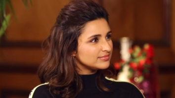 """Parineeti Chopra """"Saif Ali Khan Is My LOVE"""" Shah Rukh Khan Rapid Fire Jabariya Jodi"""
