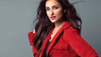 Parineeti Chopra says no booze please, despite playing an alcoholic character