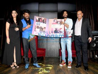 Photos: Celebs grace the unveiling of Apeksha Music Company