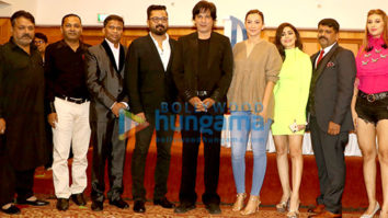 Photos: Gauahar Khan, Rahul Roy and others snapped at the launch of Rapchee App in Juhu