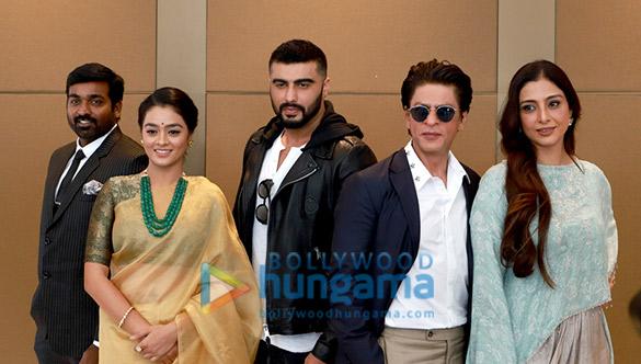 Photos: Shah Rukh Khan, Tabu, Karan Johar, Arjun Kapoor and others kick off the 10th year celebration of Indian Film Festival of Melbourne 2019