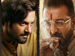 Prassthanam - Official Trailer Sanjay Dutt Jackie Shroff Deva Katta