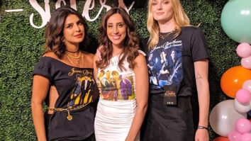Priyanka Chopra Jonas posing with her J-Sisters is sure to make your Thursday a very happy one