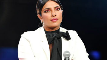 Priyanka Chopra calls out the double standards of the entertainment industry; blames lack of opportunities for women