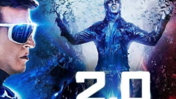 Rajinikanth-Akshay Kumar starrer 2.0 to release in China on September 6