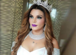 Rakhi Sawant FINALLY admits to being married to an NRI from UK!