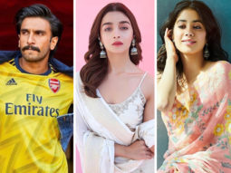 Ranveer, Alia, and Janhvi make up Karan Johar's dream cast for Kuch Kuch Hota Hai Reboot