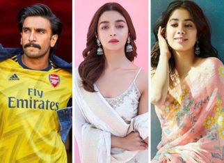 Ranveer, Alia, and Janhvi make up Karan Johar's dream cast for Kuch Kuch Hota Hai Reboot