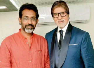 Release of Amitabh Bachchan starrer Jhund pushed to 2020!