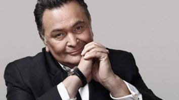 Rishi Kapoor is happy to hear his song 'Main Shayar Toh Nahi' being played at a salon in New York