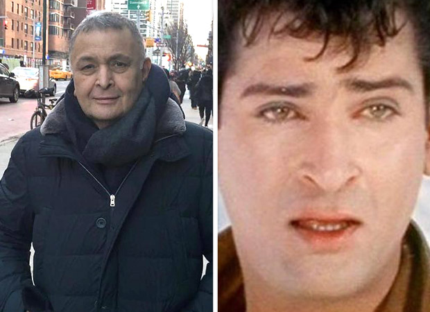 Rishi Kapoor remembers his late uncle Shammi Kapoor on his 8th death anniversary