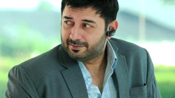Roja actor Arvind Swami to play an important character in Jayalalithaa biopic