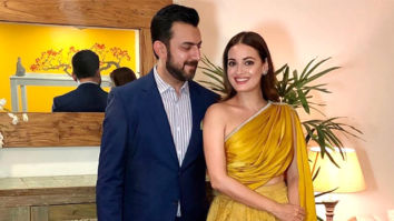 SHOCKING Dia Mirza and Sahil Sangha part ways after being together for 11 years!